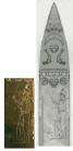 A Punic stele depicting child sacrifice