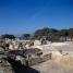 Punic Ruins at Nora, Sardinia